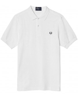 FRED PERRY PLAIN POLO VIT