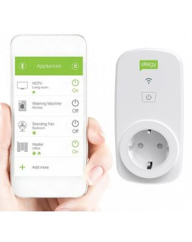 Efergy Ego smart Wi-Fi socket