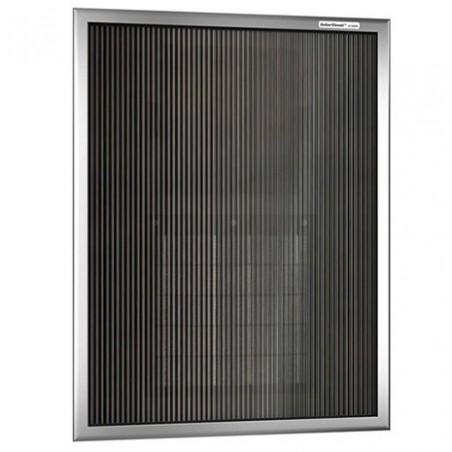 SolarVenti SV3 Luft – Upp till 25m² - Silver