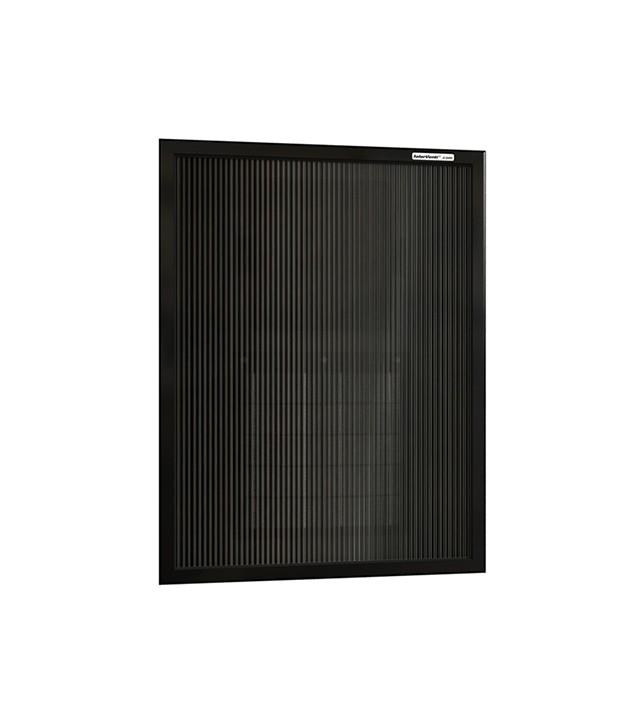 SolarVenti SV3 Luft – Upp till 25m² Svart