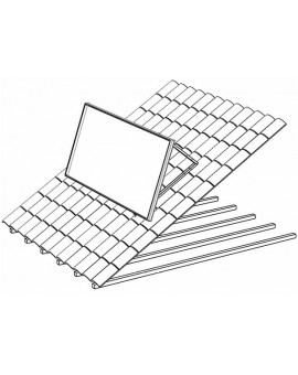 SolarVenti Taksats SV3/ SV7/ SV14 (K)