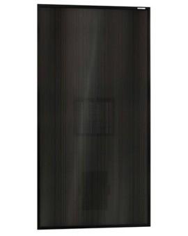 SolarVenti SV20 Luft – Upp till 100m² Svart