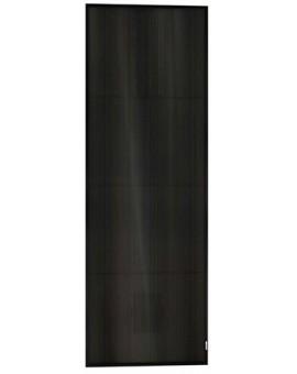SolarVenti SV30 Luft – Upp till 150m² Svart
