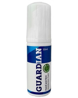 50ml Desinfektion Guardian