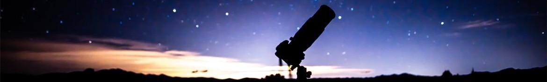 Stjärnkikare